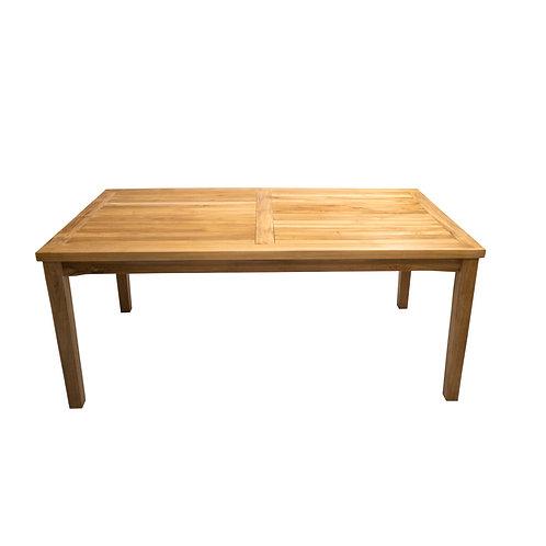 "Capri 72"" Rect. Dining Table"