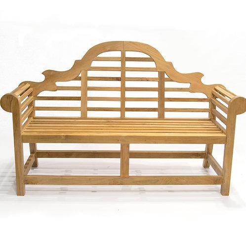 Lutyens 6' Garden Bench