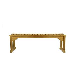 5 feet spa bench