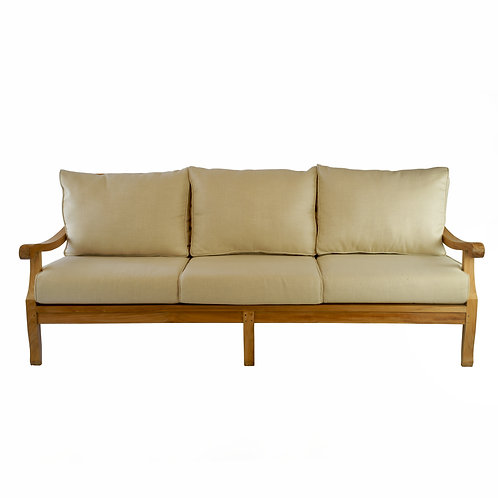 "Big Sur 85"" Sofa Frame"