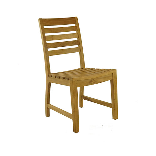Capri Dining Side Chair