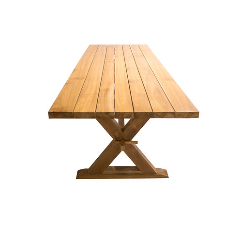Picnic 10' Teak Table