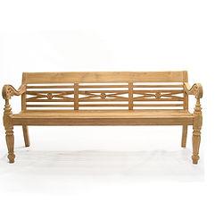 Trafalgar 6' bench front