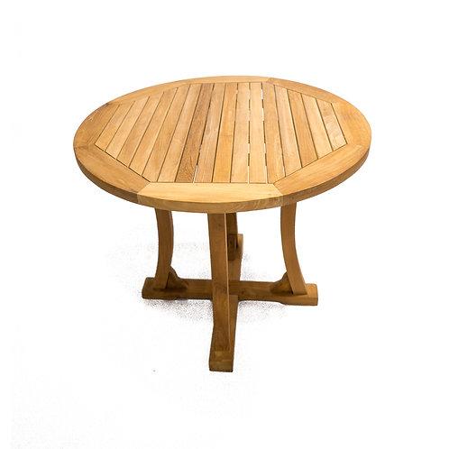 """Koi 36"""" Round Table"""