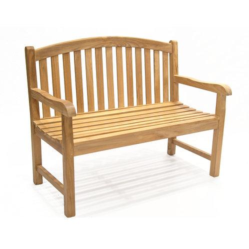 Newport 4' Garden Bench