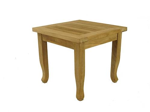 """Big Sur 24"""" Sq. End Table"""