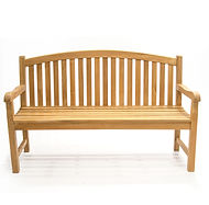 Newport bench 5'