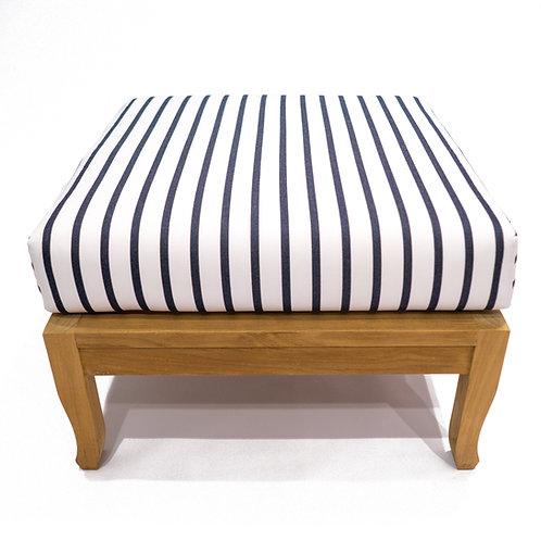 Cushion-Ottoman A