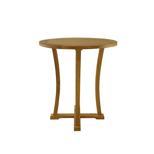 """Koi 36"""" Round Bar Table"""