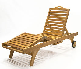 Double fold Chaise 45