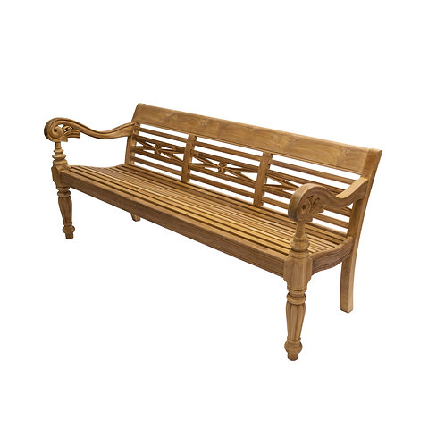 Trafalgar 6' Bench