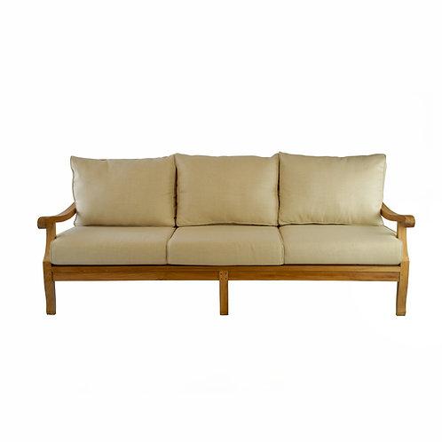 """Big Sur 76"""" Sofa Frame"""