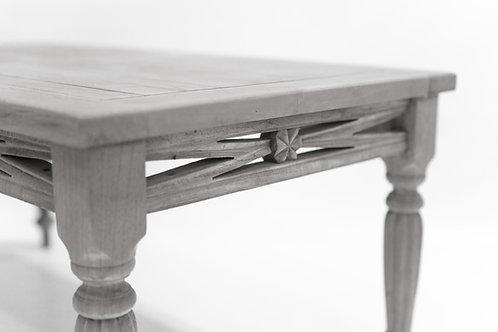 "Trafalgar 43"" Coffee Table"