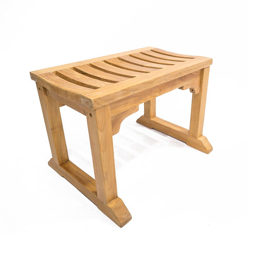 Batavia 2' Backless Bench