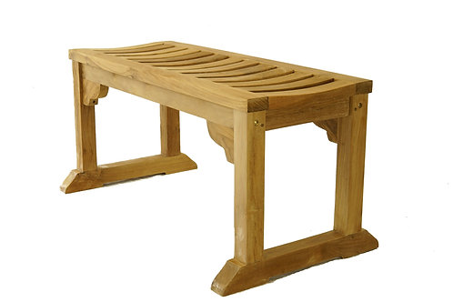 Batavia 3' Backless Bench