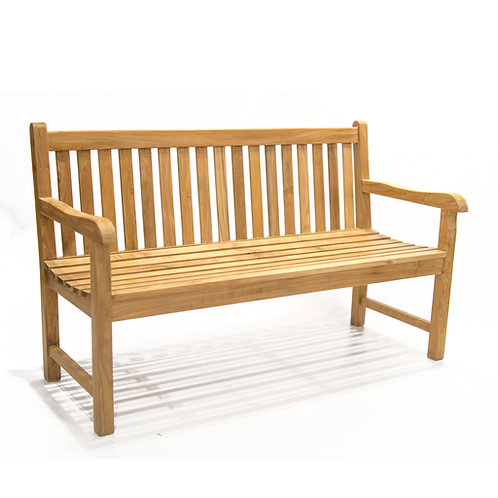 Classic 4' Garden Bench