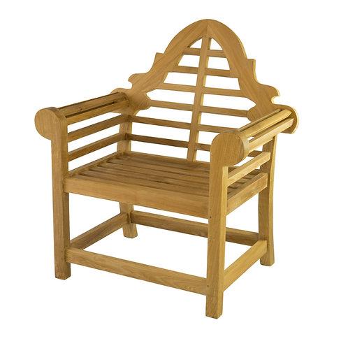 Lutyens Garden Armchair