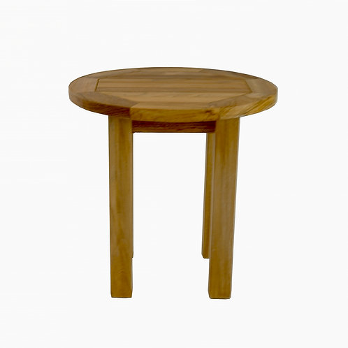 "Classic 18"" Round Side Table"