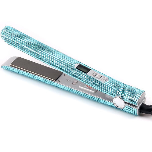 Luxury Titanium Flat Iron