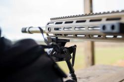 AR-10 ARCA Handguard