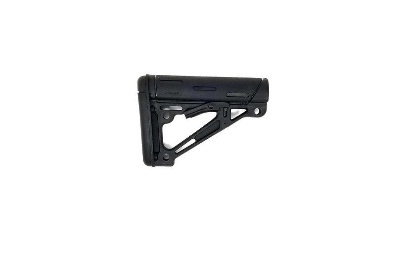 Hogue stock, AR15 stock, AR10 stock, Adjustable Stock, Carbine Stock