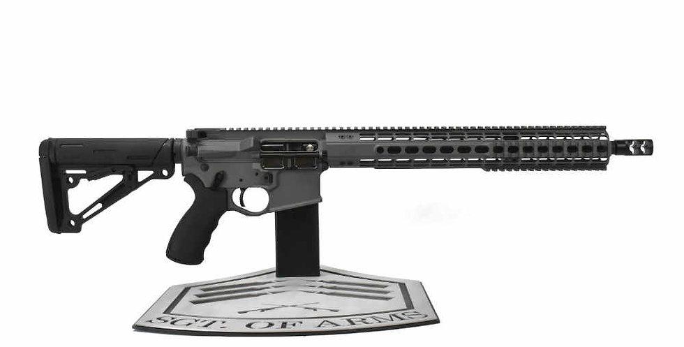 AR-15 Duty Rifle, Duty Rifle, T-box Barrels, AR-15 Carbine, 223 wylde,