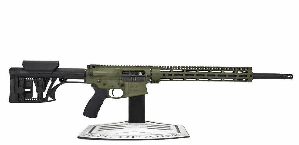 AR Hunting Rifle, AR-10 308, AR-10 6.5 creedmoor, ARCA Handguard, T-box Barrels, Satern Barrels
