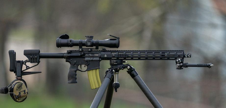 ar15 6mm arc