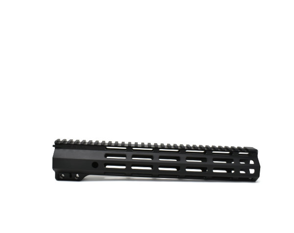 "12"" AR-15 free float handguard, Sgt of arms MLOK 12"" slim handguard, 12"" slim rail"