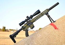 6.5 Grendel Pistol