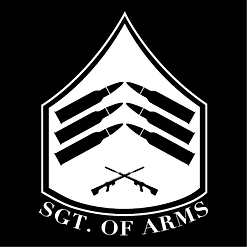 Sgt of Arms, Texas, Dallas, ar15