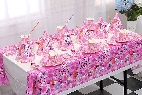 """Princess"" Party Pack"