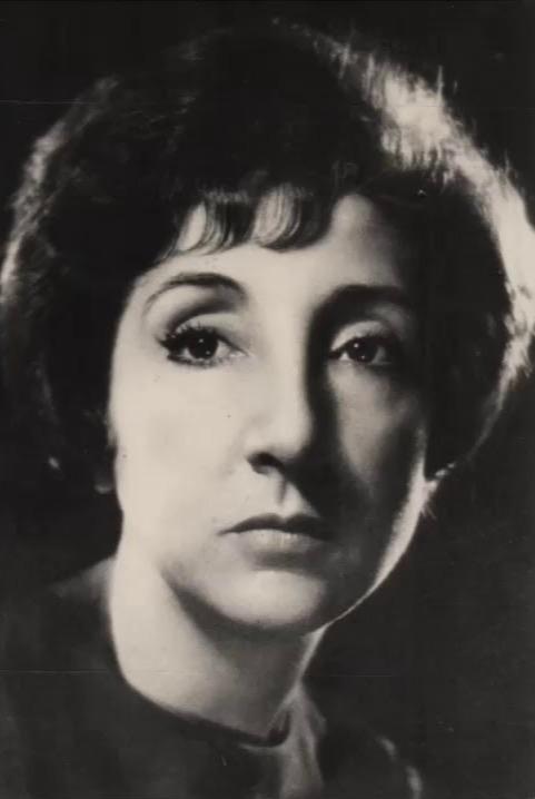 Hilda Dianda