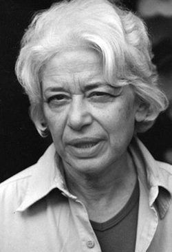 Graciela Paraskevaídis