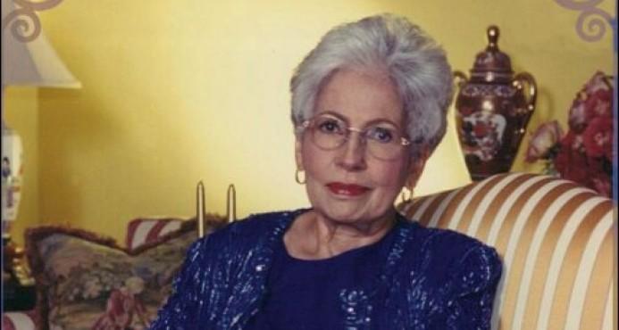 Margarita Luna