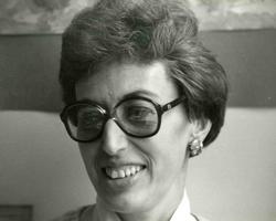 Rocío Sanz