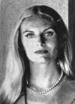 Mabel Mambretti