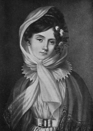 Maria Aghate Szymanowska
