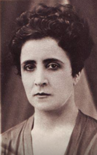 Carmen Barradas
