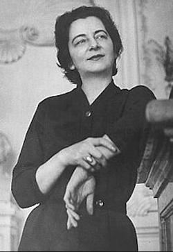 Grazina Bacewicz