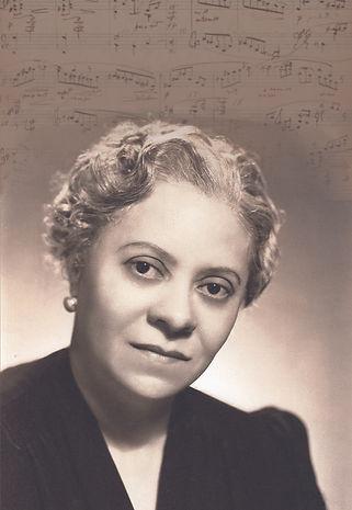 Florence Beatrice Price