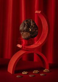 Galleta Doble Chocolate y Nueces | Galletas Dulce Regina | Tienda de galletas artesanas | Sevilla