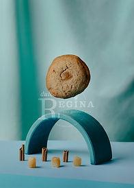 Galleta Jengibre y Canela | Galletas Dulce Regina | Tienda de galletas artesanas | Sevilla