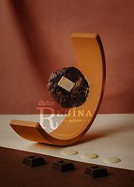 Galleta Triple Chocolate | Galletas Dulce Regina | Tienda de galletas artesanas | Sevilla