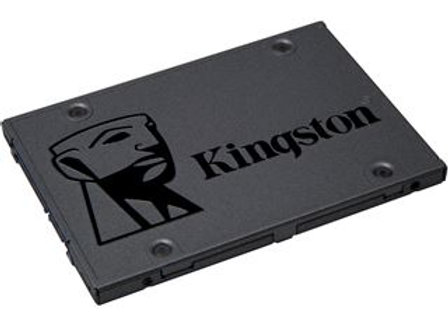 "120GB Kingston A400 2.5"" (6.4cm) SATA 6Gb/s TLC NAND (SA400S37/120G)"