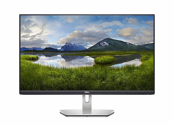 "DELL S2721H 68,6cm (27"") Full HD 16:9 IPS Monitor HDMI FreeSync 75Hz LS"