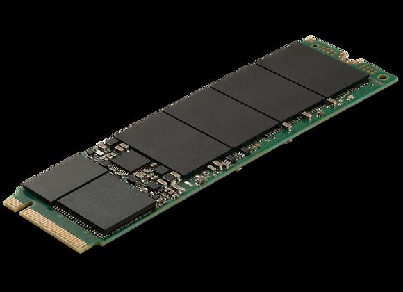 PM981a NVMe SSD, PCIe M.2 Typ 2280, bulk - 256 GB