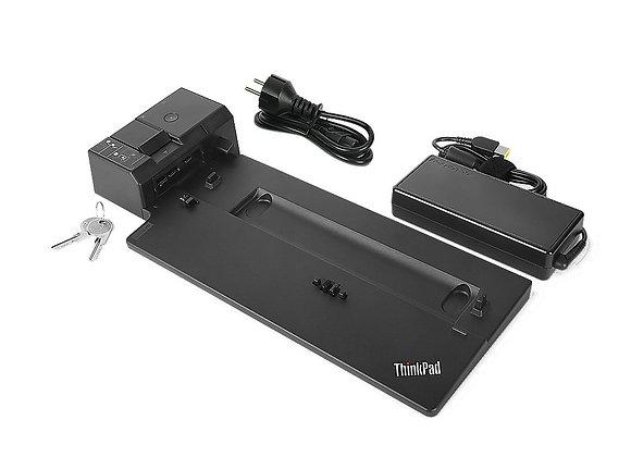 Lenovo ThinkPad 90W Basic Dock für L480, T580, T480, T480s, X280 etc. 40AG0090EU