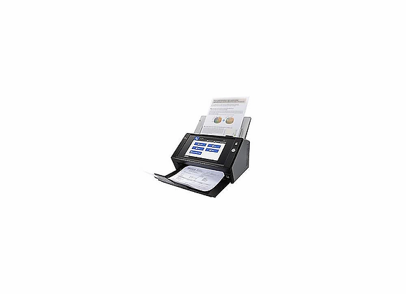 Fujitsu ScanSnap N7100 Dokumentenscanner 25Seiten/min Gigabit-LAN Duplex A4