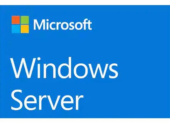 Microsoft Server 2019 Datacenter - 4 zusätzliche Kerne